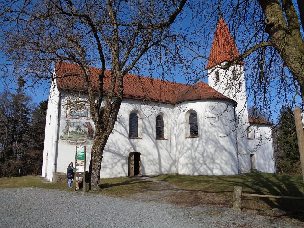Lamberg Cham