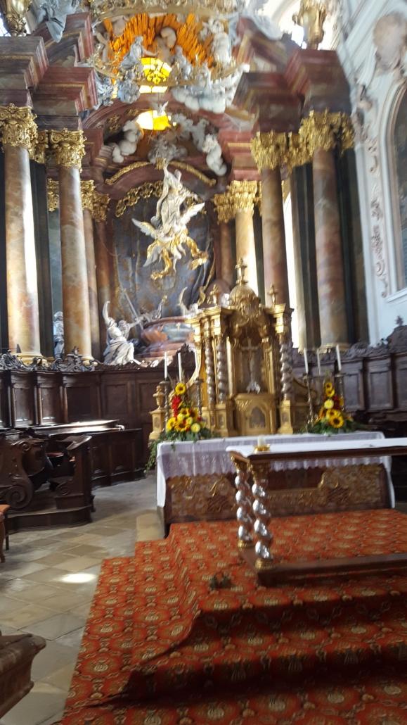 Einkehrtage Im Kloster